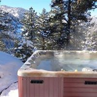 Denver hot tub